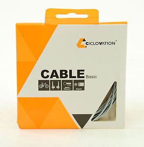 Ciclovation-Basic-Mountain-Road-Bike-Brake-Cable-1-6mm-x-3500mm