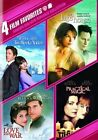 4 Film Favorites Sandra Bullock Roman 0883929147854 DVD Region 1