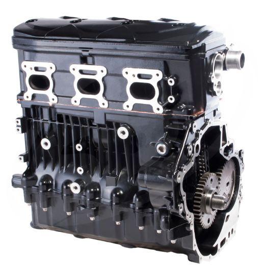 SEADOO GTX GTI Engine 06-16 All 155 HP Non SC 1 Year No Core
