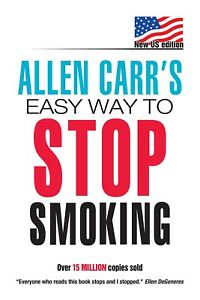Quit-Smoking-Book-Allen-Carr-039-s-Easy-Way-To-Stop-Smoking-Stop-Addiction-Nicotine
