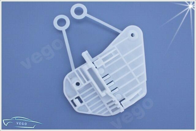 Smart 450 Fortwo Elevalunas Juego de Reparación Clip Delantero Derecho