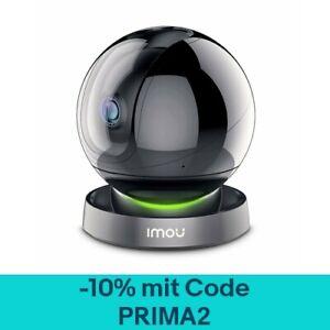 Imou 360° Überwachungskamera Innen WLAN 1080P FHD Nachtsicht Bewegungsmelder DE