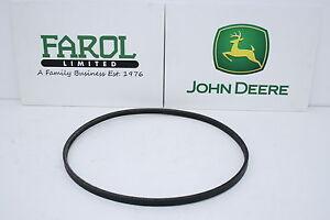 Genuine John Deere Lawnmower Belt SAU10691 JS63 JS63C JS63V JS63VC ... 92bc7142094