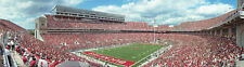 Ohio State Buckeyes 48 yard line 13.5x39 panoramic photo unframed