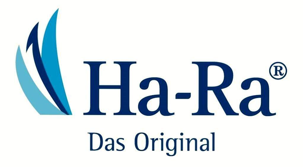 ORIGINAL Ha-Ra Ha-Ra Ha-Ra Hans Raab  Fensterwischer  VARIO mit Ha-Ra Viva Faser 19 cm 431dee