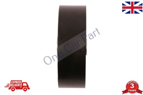 FIAT STILO 1.9D Aux Belt Idler Pulley 01 to 08 Deflection  55207444 Quality