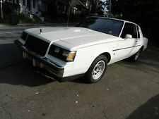 1987 Buick Regal Limited Coupe 2-Door