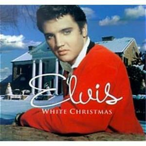 ELVIS PRESLEY WHITE CHRISTMAS REMASTERED CD NEW | eBay