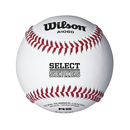 Wilson Little League A1074B LL1 Ball for sale online