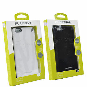 Genuine-PureGear-Slim-Shell-Clip-On-Case-Cover-For-iPhone-6-Plus-6S-Plus-New