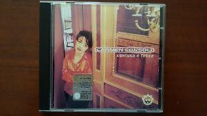 Carmen Consoli – Confusa E Felice CD Italy GA80203 Venere Per Niente Stanca - Italia - Carmen Consoli – Confusa E Felice CD Italy GA80203 Venere Per Niente Stanca - Italia