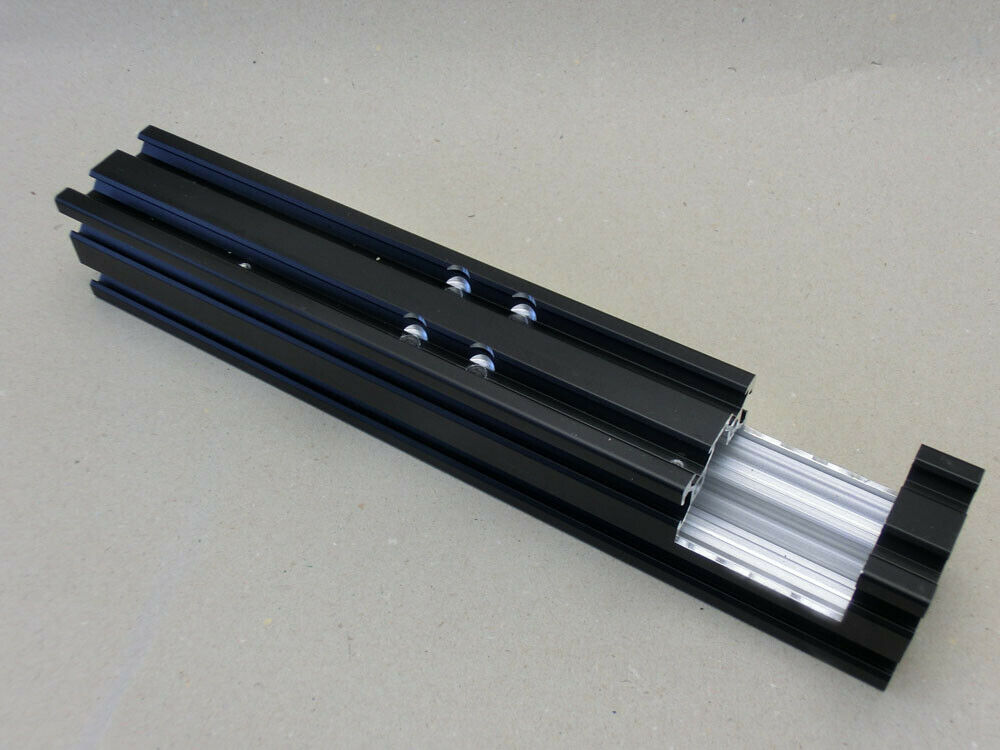Cadre Aluminium Profil Dessous en Travers Pour Geeetech A10 3D Imprimante 3 D