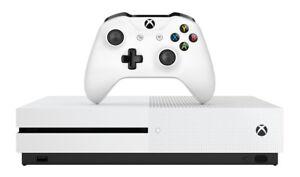 Xbox-S-1TB-BIANCO-One-Console-SIGILLATO-Nuovo-di-Zecca-amp-CONSEGNA-RAPIDA-SPEDIZIONE-GRATUITA-IN-UK