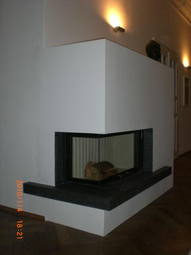 Schamotteplatte 400 x 300 x 30 mm  Pizzaplatte Backofenplatte Brotbacken Ofen