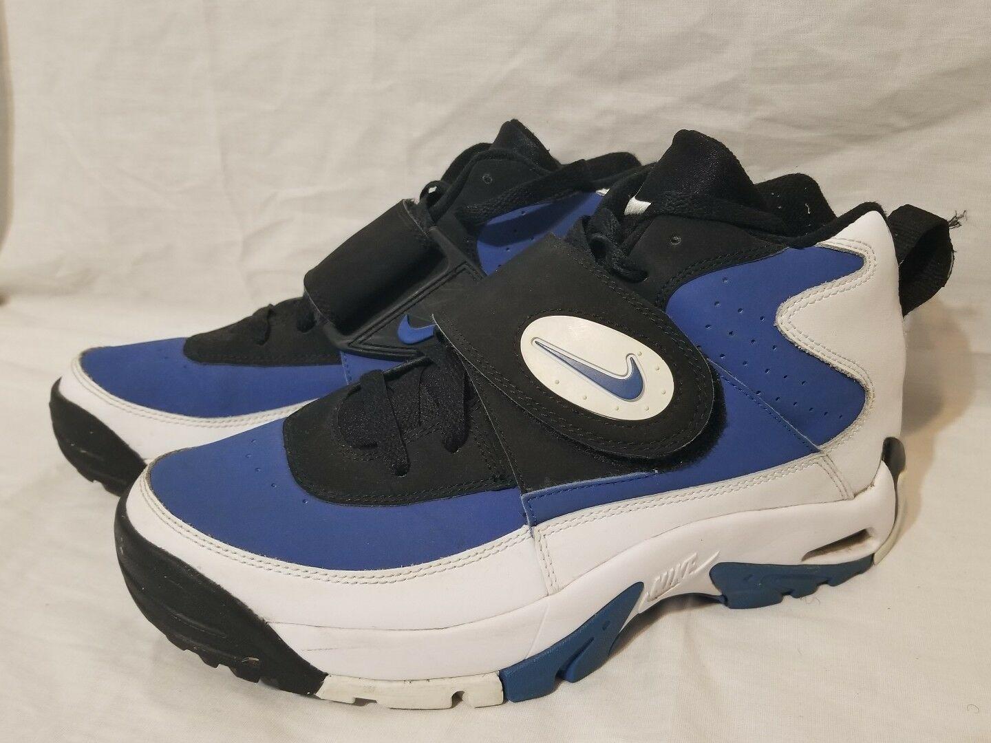 Nike Air Mission 629467-102 Size 8 629467-102 Mission 7b94d8