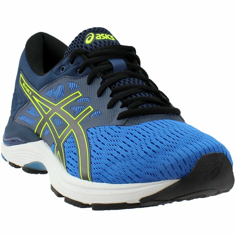 ASICS GEL-Flux 5 Running shoes - bluee - Mens