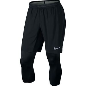 nike 2in1 shorts. image is loading new-nike-aeroswift-2-in-1-hybrid-3- nike 2in1 shorts