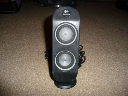 Logitech X-530 RF//LF//RR//LR /& Center Computer Speakers *PRICE PER EACH**TESTED*