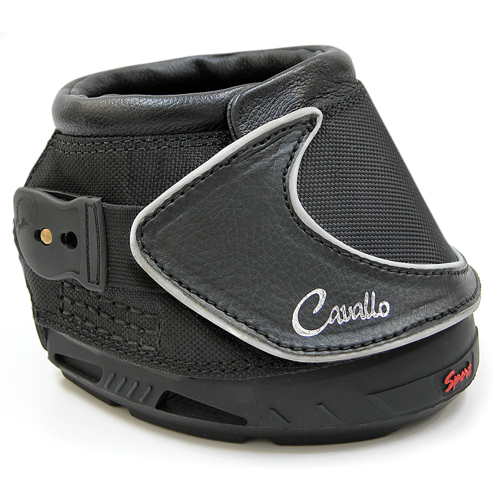 Cavallo Sport Regular Hoof Stiefel Lightweight for Arena or Trails Sold in Pairs