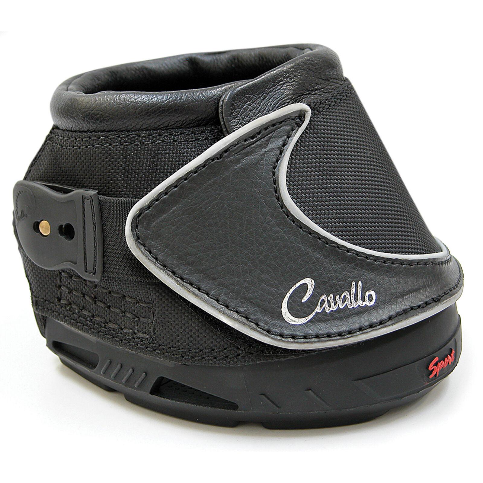 Cavtuttio Sport regolari Zoccolo Stivali leggero per ARENA o sentieri venduti in coppia