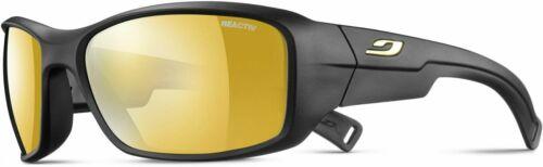 Julbo Run Reactiv Performance Sonnenbrille Sportbrille Fahrradbrille Herren NEU