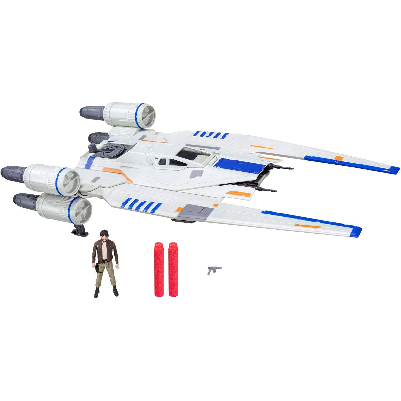 artículos de promoción Estrella Wars  Rogue One-rebelde U-Wing Fighter Fighter Fighter vehículo  Descuento del 70% barato