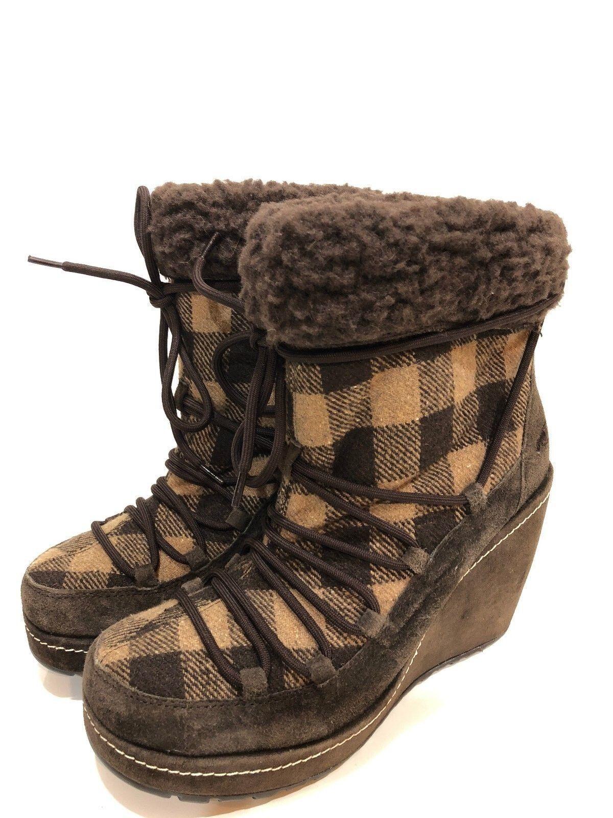 Rocket Dog Women's Winter Boots Size 10 M