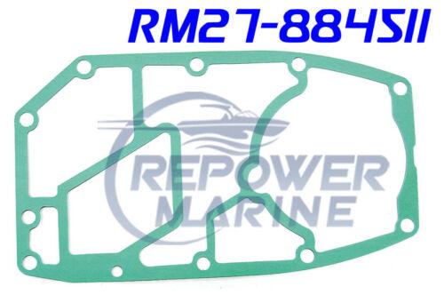 27-884511 Repl Powerhead Dichtung Für Mercrury Außenborder