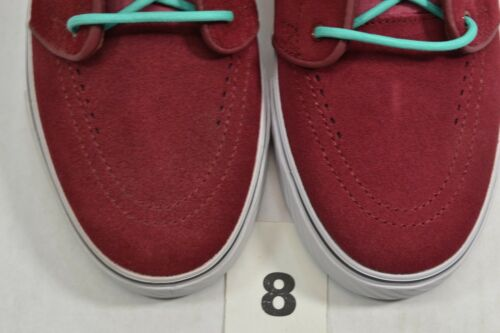 Zapatos Zoom Mint hombre Janoski Stefan descuento Red con Crystal de Team Nike Mid 235 ARPZd1qww