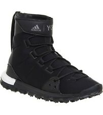 Y-3 YOHJI YAMAMOTO Sport Trail X High Top Sneakers Size UK 7