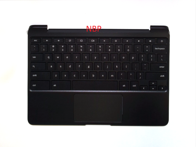 FMB-I Compatible with AD000G3C000 Replacement for Hp TOUCHPAD Button Board 17-AP020NR