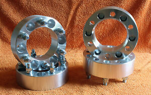 4-Distanziali-Wheel-Spacers-50mm-6x139-7-MITSUBISHI-L200-Pajero-Montero-Spacer