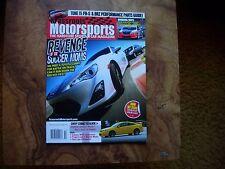 Grassroots Motorsports The Hardcore Sports Car Magazine October 2013