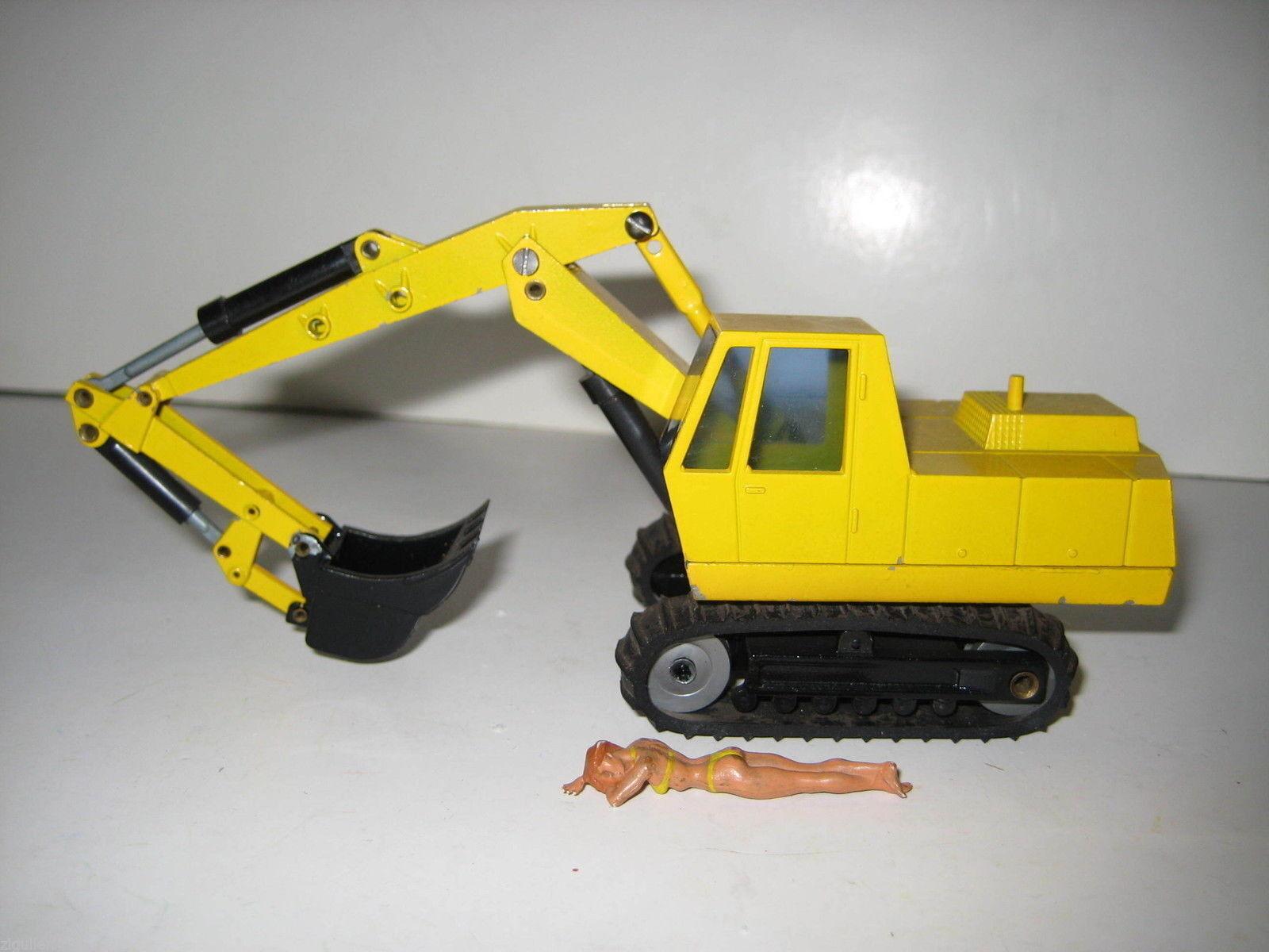 Whitlock 50 r excavator shovel plastikfelgen  110.1c nzg 1