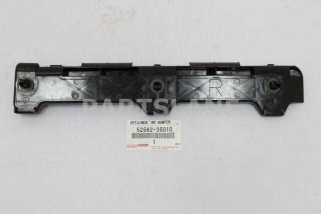 Details about  /Genuine Toyota Upper Retainer 52562-02050