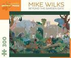 Mike Wilks Beyond The Garden Gate 300pie Book