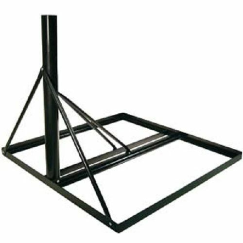 """2-3//8/"""" Mast NPR4 Perfect Vision Non-Penetrating Roof Mount"""