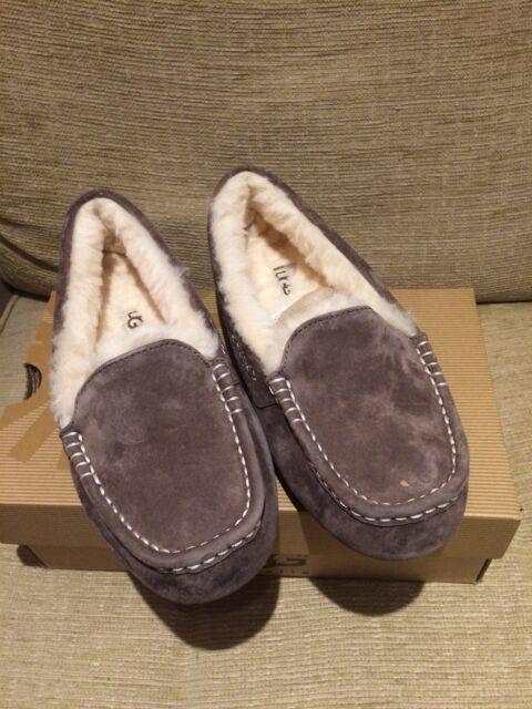 UGG ANSLEY Pantofole UK 4.5 EU 37 Stati Uniti 6