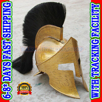 16th 18th 20th 30th 40th 50th 60th Birthday Gift Present Ideas Spartan Helmet