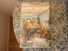 The Caine Mutiny by Herman Wouk. Special publisher's signed Christmas edition