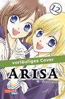 Arisa 12 von Natsumi Ando (2013, Taschenbuch)