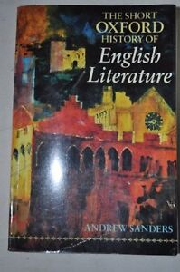 The-Short-Oxford-History-of-English-Literature-Andrew-Sanders