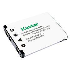 1x Kastar Battery for Olympus Li-42B Stylus 7030 Stylus 7040 Tough 3000 TG-310