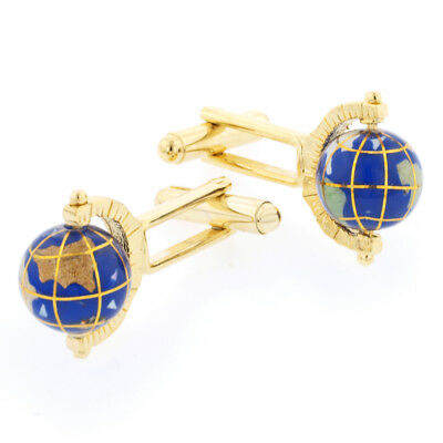 JJ Weston Pipe Cufflinks Made in the USA