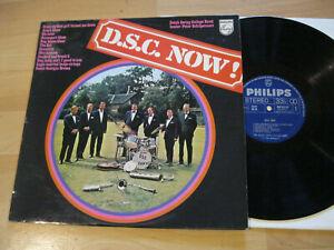 LP D.S.C. Now Dutch Swing College Band Schilperoort Vinyl Philips PY 849 019