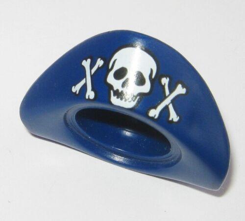 Playmobil® Piraten HUT Figur PIRAT Ersatzteil Hüte Dreispitz Kopfbedeckung