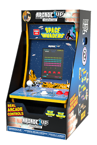 Space-Invaders-Arcade1up-Countercade-Retro-Gaming-Machine-Arcade-1UP-Counter-Top
