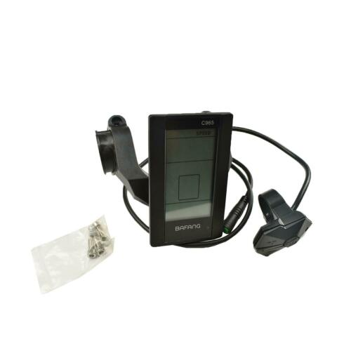 LCD Display DPC18 P850C 750C 500C SW102 C965A C961 for BAFANG Mid Drive Motor