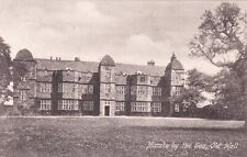 MARSKE BY THE SEA - OLD HALL BY FRITH 1907