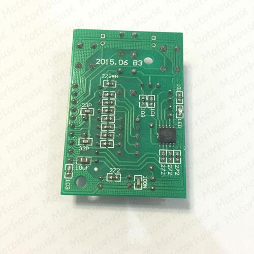Controlador de motor paso a paso 3V-24V 5v velocidad controlador Junta Control Remoto Ajustable
